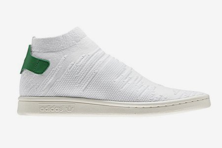 These Are Decidedly Not Your Father's Stan Smiths