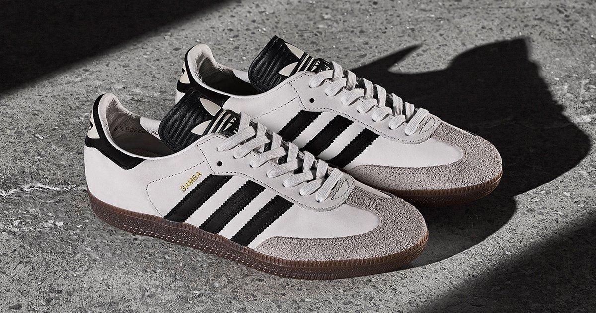 Adidas Originals German-made Samba MIGs