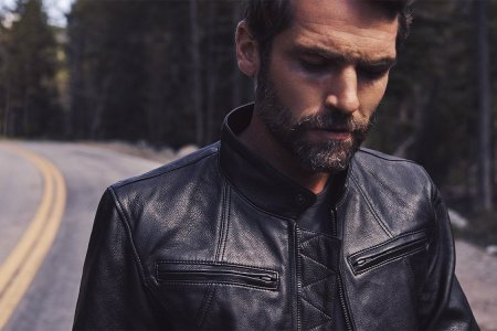 The Ultimate Street-to-Meeting Motorcycle Apparel Has Arrived
