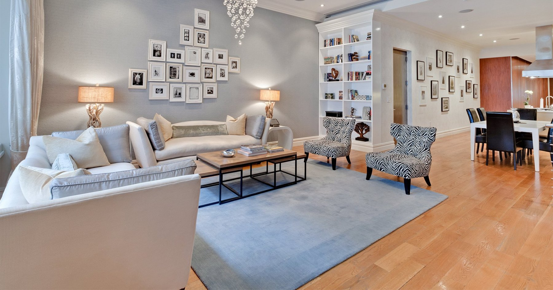 Nine Bananas In-Law-Approved NYC Rentals