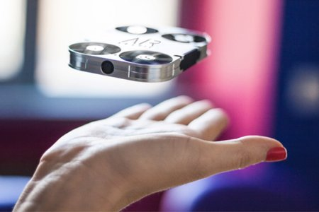 The Drone That Fits in a Smartphone Case Just Got Some Serious Upgrades