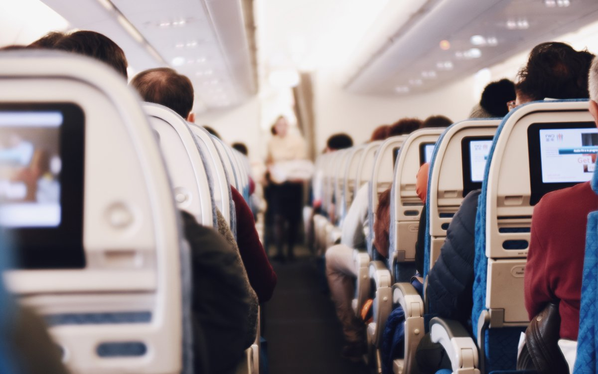 Basic Economy Fares Are Exactly What We Thought: A Giant Scam