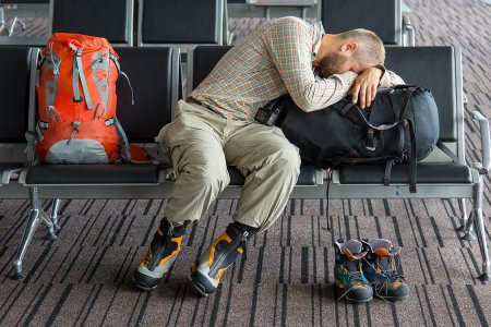 The Most Miserable Airports in the Country, Ranked