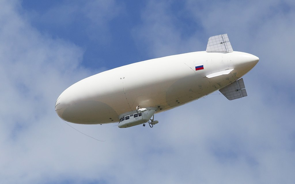 What's the Difference Between Blimp, Zeppelin, Dirigible - InsideHook