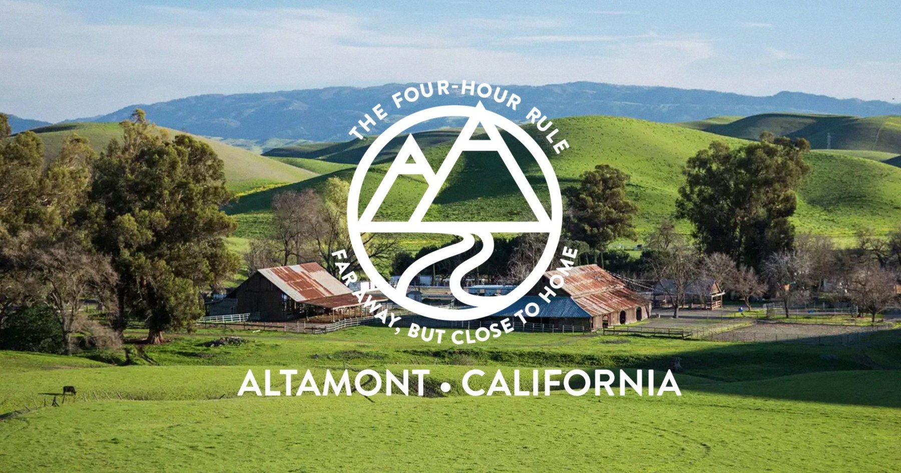 The 4 Hour Rule: Altamont