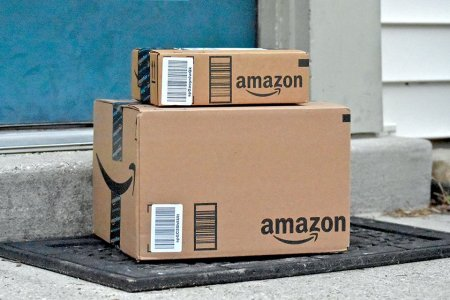 Amazon Just Made Donating Your Old Stuff as Simple as Taking Out the Trash
