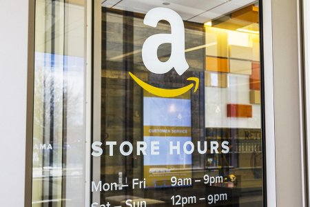Amazon Just Rolled Out 2-Minute Deliveries in 5 US Cities