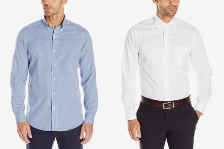 Amazon's New Private Shirting Line Comes With an Offer Too Good to Refuse