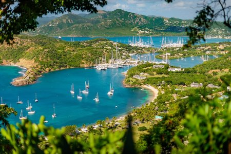 It's Time to Go on a Rum Vacation. The Caribbean Needs You.