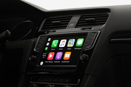 Apple Is Cracking Down on All of You Texting-While-Driving Junkies