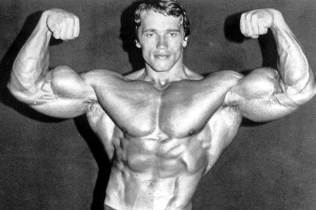 I Survived a Week of Ahnold's Mr. Olympia Workout and You Can Too!
