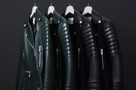 SF Has a New Jacket Mecca, Because Winter Is Coming