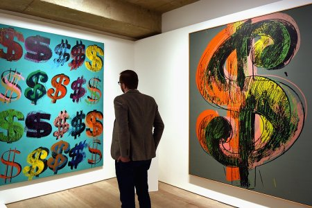 Should You Be Investing in Art Instead of Your Stock Portfolio?