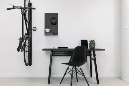 Your Office Could Use Some More Black