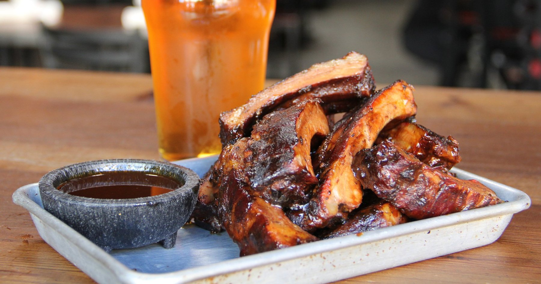 Our 5 Top Picks for the Best Barbecue in Town