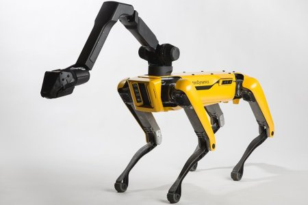 Boston Dynamics' Evil Robot Dog Will Hit Stores as Soon as Next Year