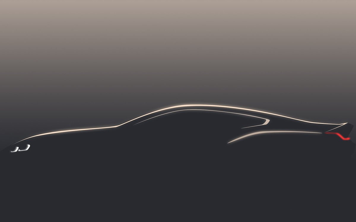 BMW Is Relaunching the 8 Series. Can We Get a Hallelujah?
