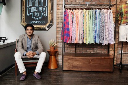 How Bonobos Redesigned Pants — and Reinvented Menswear