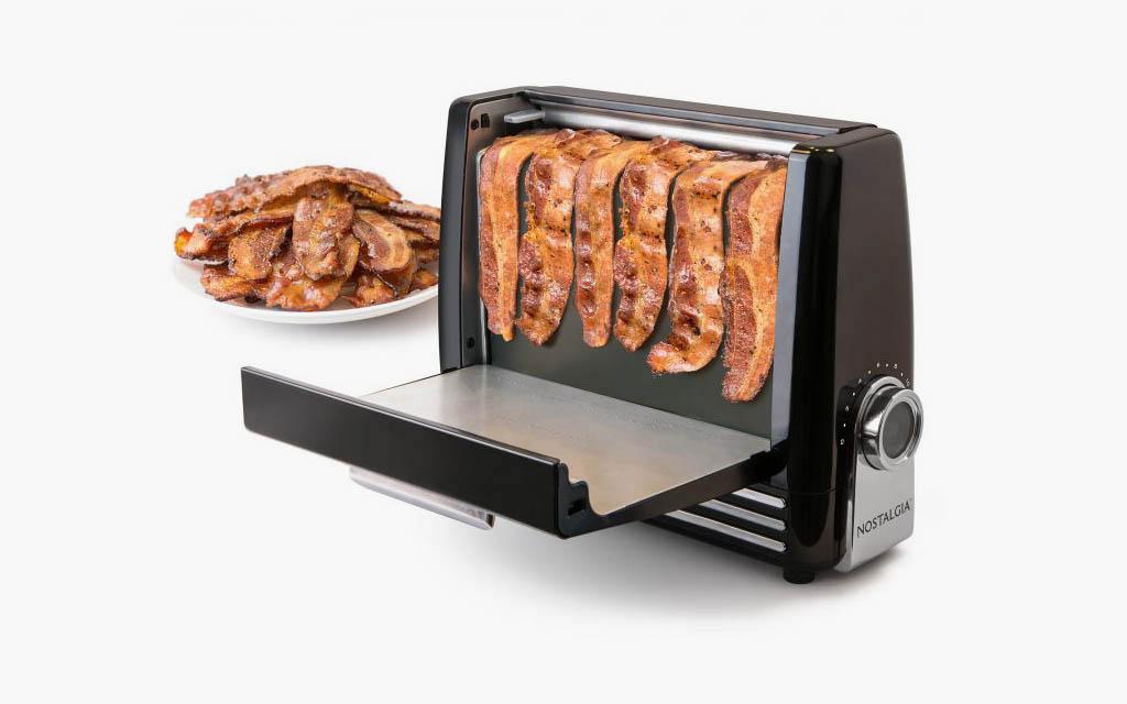 Bacon Toaster