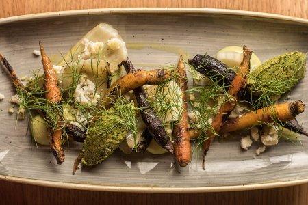 Here's the Blueprint for Better-Tasting Veggies