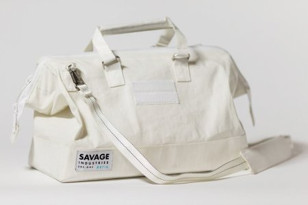 That 'Mythbusters' Guy Made a Work Bag and It Works