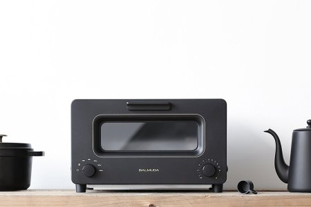 It's Not a Toaster. It's a Steam Oven. And It Makes Everything Delicious.
