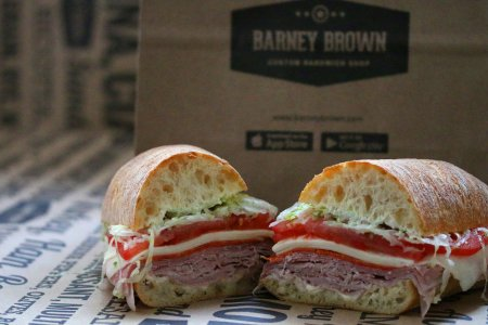 Sandwiches on Demand. Finally.