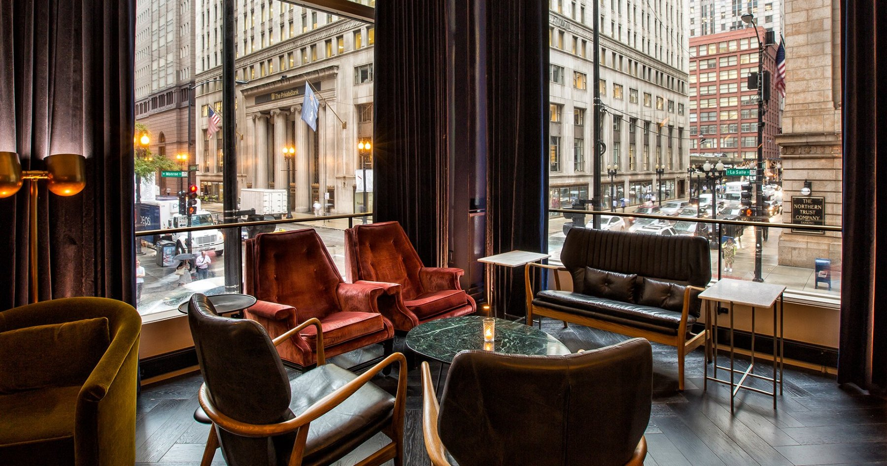 Nine Outstanding Hotel Bars Even Locals Should Know
