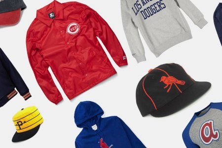 The Best Gameday Duds for All 30 MLB Teams