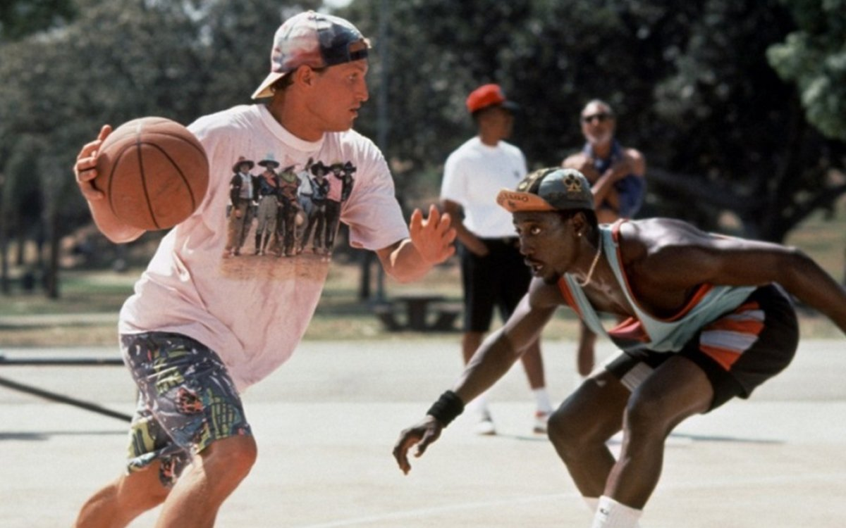 The Olympics Just Added 3-on-3 Basketball. This Goin' Be Good.