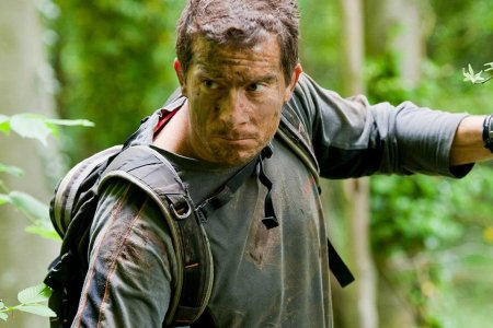 Bear Grylls to Open 'Survival Spa' for Rich People Who Don't Want to Die in the Woods