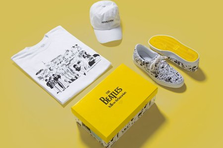 Diamond Supply's New Beatles Collection Will Keep You Stylish 8 Days a Week