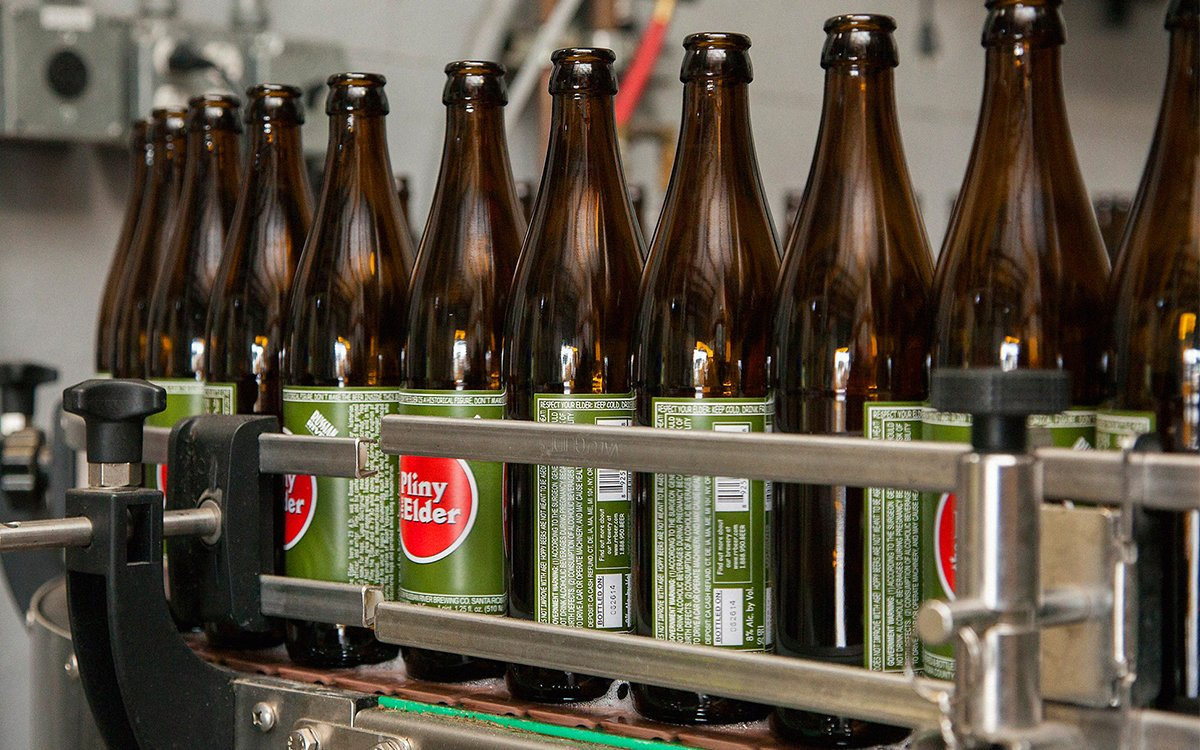 Is Santa Rosa, California Really America's Craft-Beer Capital?