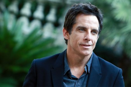 Ben Stiller Beat Prostate Cancer Thanks to a Controversial Blood Test