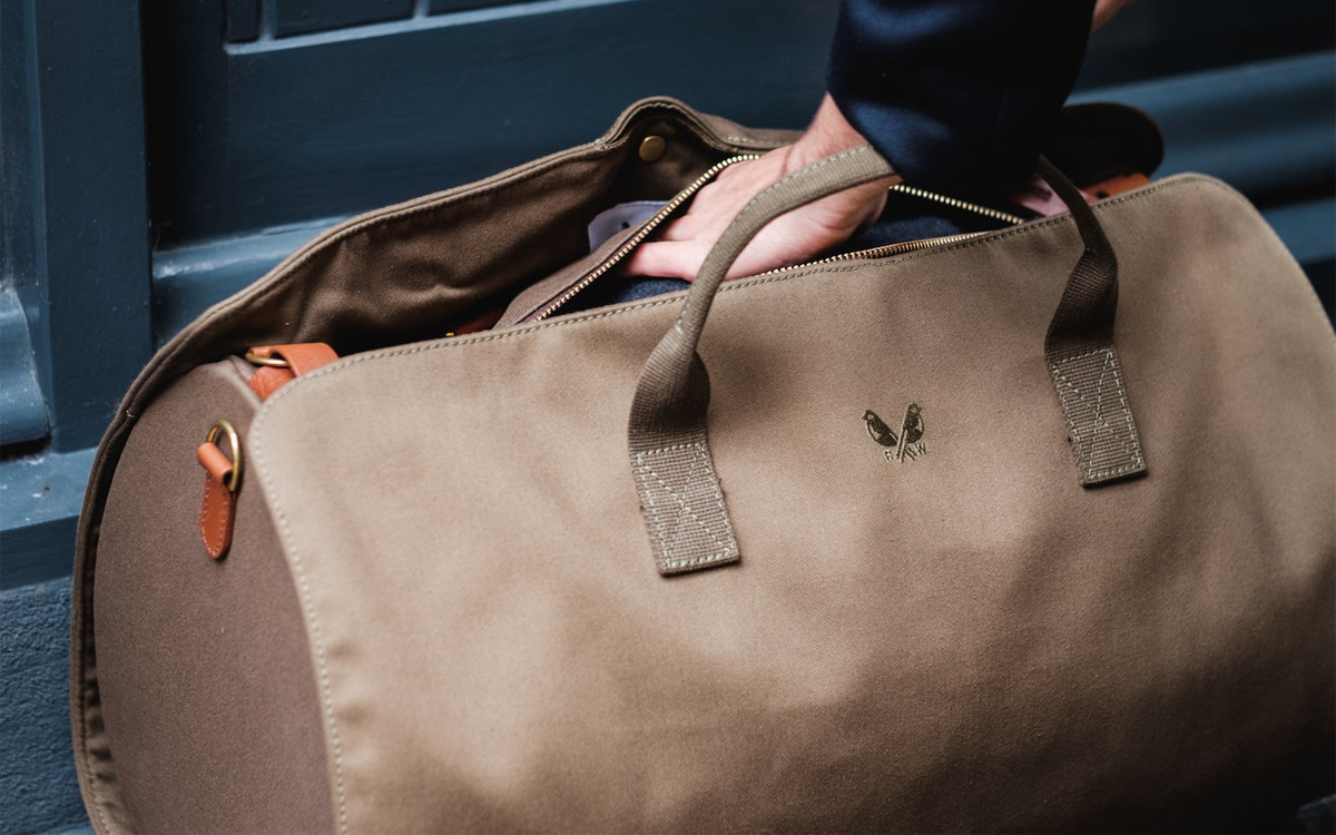 The 5 Best Weekender Bags for Carrying Suits - InsideHook 86b4a8a3597dc
