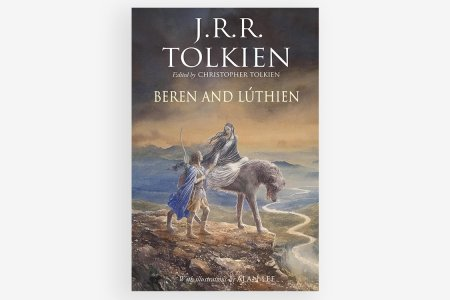 An Unpublished 100-Year-Old Tolkien Novel, Hot Off the Presses