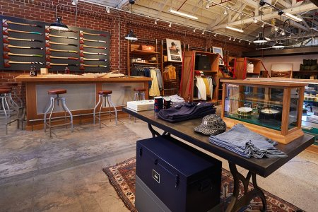 The Best New Outdoors Shop in LA Has an Onsite Archery Range