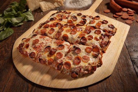 Five New Pizza Parlors Every Angeleno Must Try
