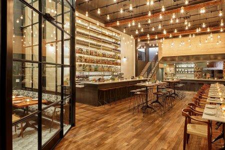 The 10 Best LA Restaurant Openings of 2016