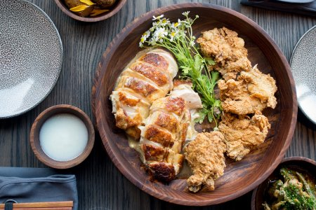 The 10 Best Chicago Restaurant Openings of 2016