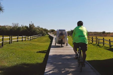 A 3,000-Mile Bike Path From Maine to Florida Could Be on the Way
