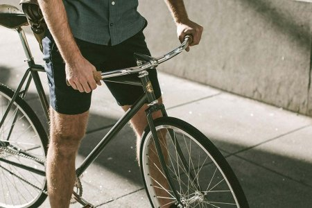 The Most Stylish Commuter Bike Ever Crafted
