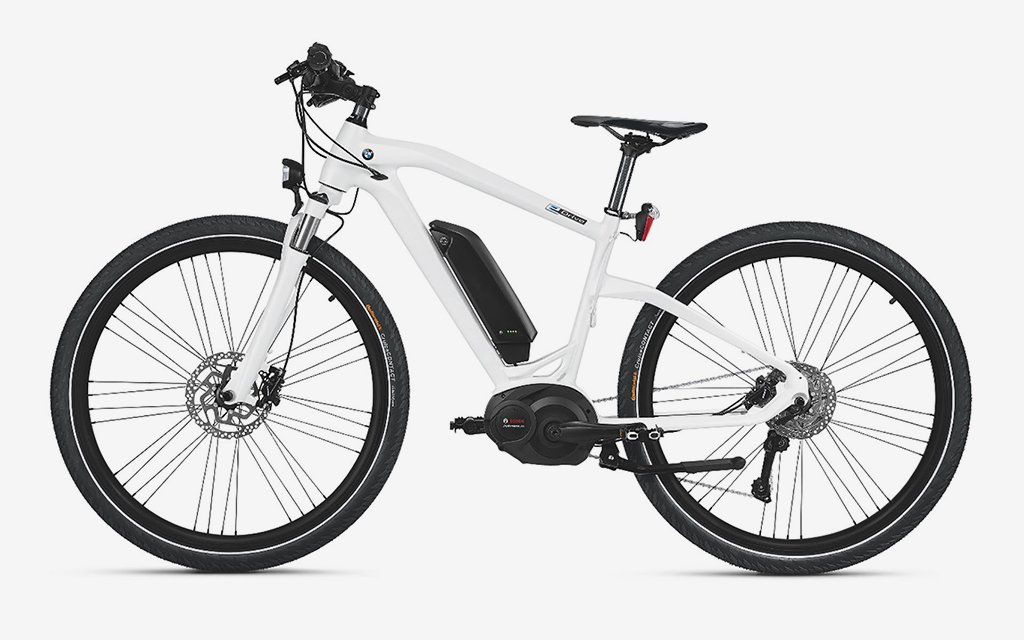 Bmw Cruise E Bike Is A New Electric Bike For 3 000 Insidehook