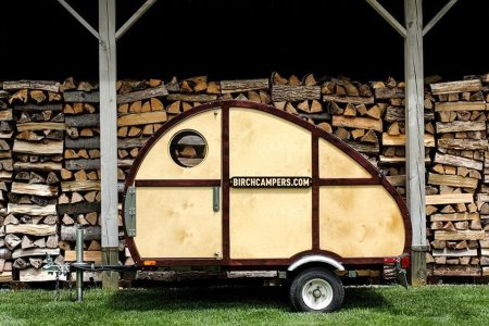 You Could Buy an Airstream. Or You Could Buy About 70 of These.