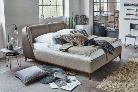 Birkenstock Now Makes Beds, and They're Handsome As All Get Out