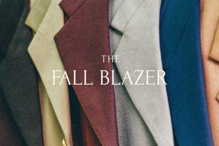 The Fall Blazer Handbook