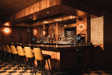 NYC's Favorite Barbershop Speakeasy Arrives in the West Loop