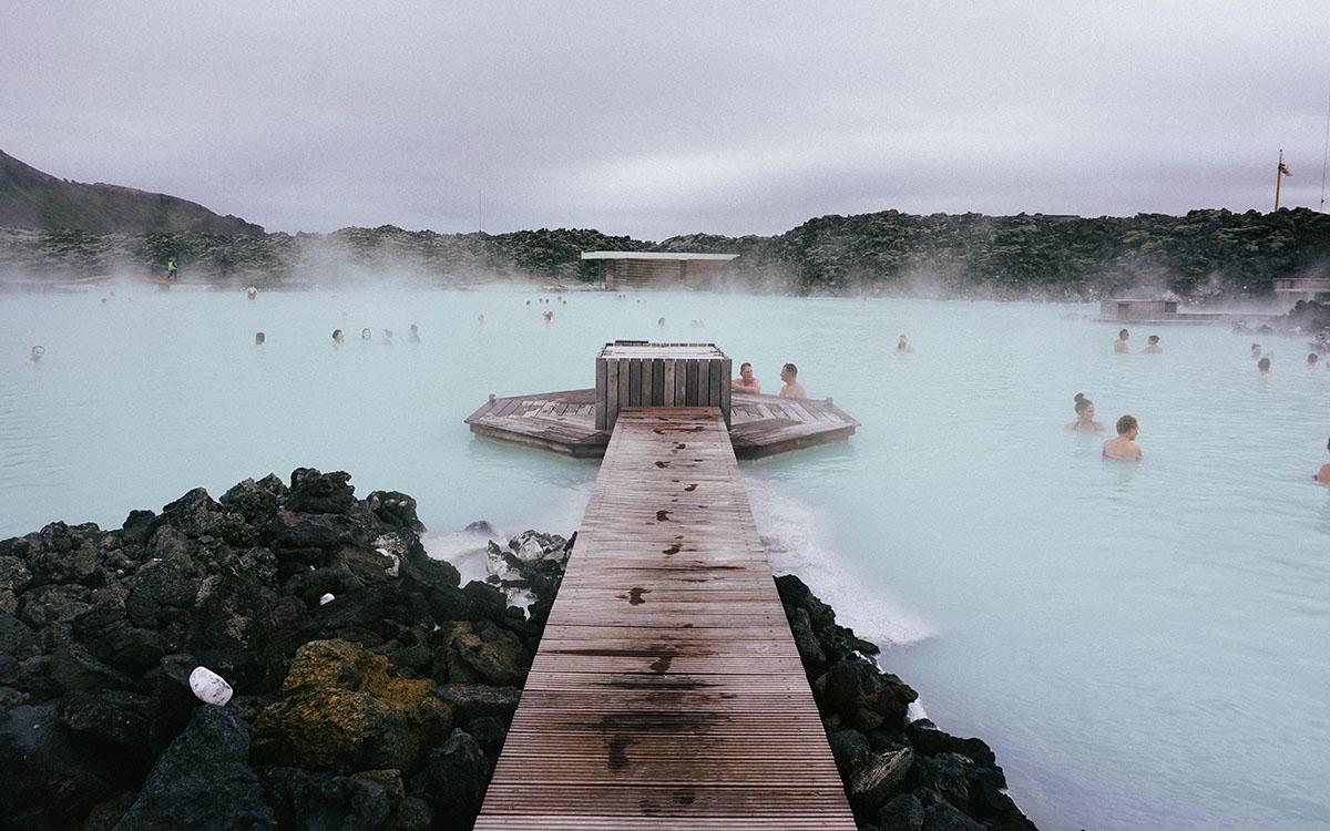 Instagram's Favorite Geothermal Lagoon Is Getting a Full Resort