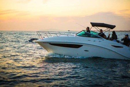 Chicago Boat Rental