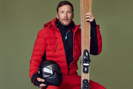 The 10 Commandments of Après Ski, According to Bode Miller